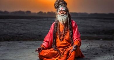 Sadhguru : Comment certains Yogis vivent-ils sans manger ni boire ?