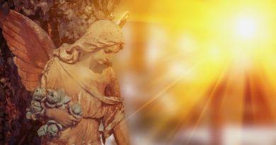 Méditation guidée et gratuite pour recevoir l'énergie de grâce des Anges