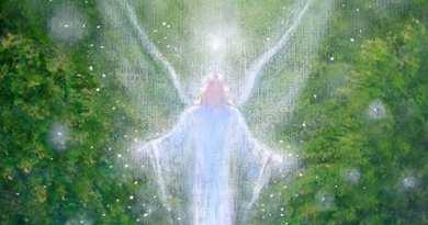 Mère Divine et le Collectif Archangélique