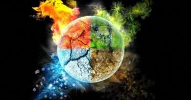 Sadhguru : Purifier les 5 éléments – Butha Shuddhi