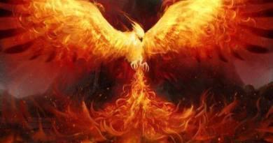 Le Chant de l'Esprit venant de la Source porté vers la Terre par l'élément Air… c'est la lumière de l'Esprit Saint