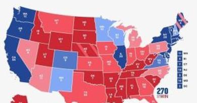 États-Unis: La Tempête qui arrive (Enquêtes sur les Fraudes Électorales US)