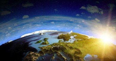 Se syntoniser à la vibration terrestre pour rebâtir un meilleur monde !