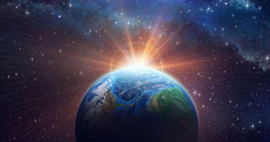 Rapport du renseignement de la Terre canalisé par Brad Johnson
