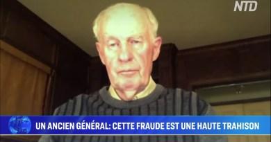 Élections américaines – Ex-général: cette fraude est une haute trahison