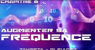 Contact extraterrestre Pléiadien Taygeta : Augmenter sa fréquence