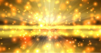 Message de Sanat Kumara : Le réveil s'accélère !