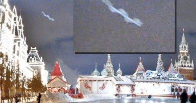 MEDVEDEV & POUTINE CONFIRMENT LES PRÉSENCES EXOGÈNES EXTRATERRESTRES SURTERRE