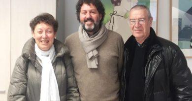 Dernières nouvelles de Jean-Bernard Fourtillan : Disparition inquiétante de sa femme Marianne