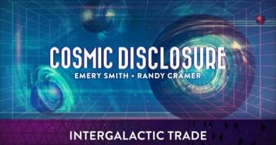 DIVULGATION COSMIQUE Saison 15 épisode 5 : Randy Cramer, La vie sur Cassiopée et sur Alpha Centauri, commerce et échange intergalactique