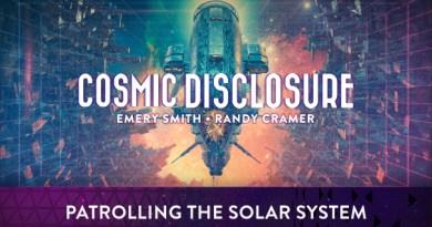 DIVULGATION COSMIQUE Saison 18 épisode 1 : Randy Cramer, Patrouiller le système solaire
