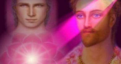 Votre Ascension dans l'Amour Divin ~ par Paul le Vénitien (1/2)