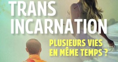 « Transincarnation : Plusieurs vies en même temps » avec Sylvain Didelot – NURÉA TV ; Prédiction et possibilité de ce qui peut se passer en 2021