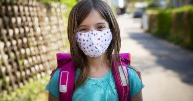 Le masque aux enfants : état des lieux médical, psychique, et légal