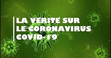A voir absolument ! L'inventeur du test: » Le test PCR ne permet pas de savoir si vous êtes malade ! » (l'exemple du VIH)
