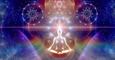 Message d'Ashtar de la Fédération Galactique : Des aspects multidimensionnels de vous vous encouragent et vous disent «Allez, allez ! Soyez la lumière, ressentez cet amour que nous vous transmettons !