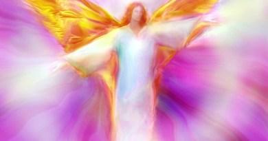 Message de l'Archange Sandalphon : Je réponds aux prières, je renforce les intentions et j'aide à la réalisation des résultats
