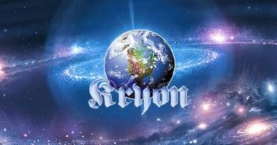 Kryeon, du service magnétique : L'horloge des lumières