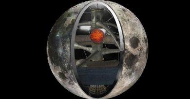La lune: Son origine et son avenir – les secrets de sa création par les êtres galactiques et de la terraformation de Gaïa (transmission de Radu Cinamar)