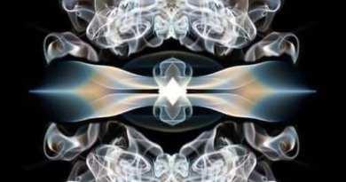 Projet Ilumina de Ricardo Fujii : la puissance de l'esprit perçue par l'expérience plasmatique en 3D !