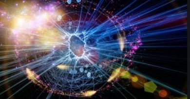 Philippe Guillemant : L'espace, le temps et la matière sont des propriétés de la Conscience, on crée son futur de manière vibratoire