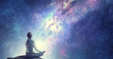 La galaxie et la résonance harmonique : Preuve physique fascinante de l'ascension