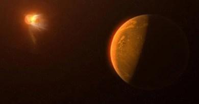 Une éruption spectaculaire en provenance de Proxima Centauri bat tous les records (bientôt notre tour)
