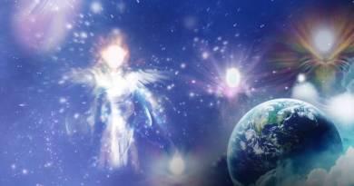 Transmission des Enseignements des Hautes Hiérarchies de Lumière canalisée par Nathalie Marie