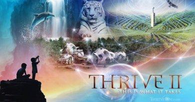 Thrive 2 : Le documentaire révolutionnaire vous emmène dans les coulisses des personnes et des inventions qui ont le pouvoir de transformer la vie de chacun, en visionnage gratuit pendant 10 jours !