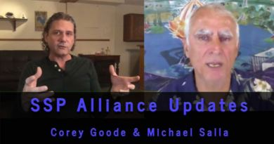 Reprise des mises à jour de l'Alliance SSP – Briefings sur la flotte noire, la Terre, la Lune et Mars