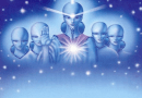 Les émissaires de Arcturus, Sirius et Andromède
