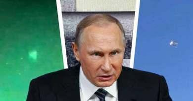 Ancien sénateur américain : La Russie est associée aux ovnis qui survolent les navires de guerre américains