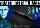 Les grands races Extraterrestres en 5D: Les Siriusiens par Swaruu des Pléiades (informations reçues par contact direct avec un être des étoiles)