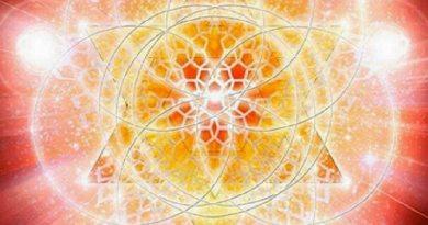 «La Conscience d'Être» d'Hélévareth, Conscience de la 36ème dimension