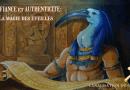 Thot: Confiance et Authenticité, la Magie des Éveillés