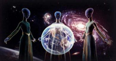 La Conscience Divine est un état Permanent de Réalisation