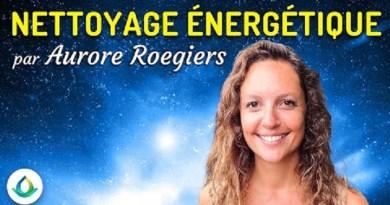 Nettoyage Énergétique (Soin par @Aurore Roegiers)