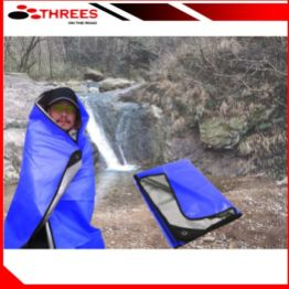 All-Weather-Camping-Space-Blanket-Waterproof-Picnic-Blanket-Reflcetive