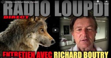 Entretien Avec Richard Boutry (complet)
