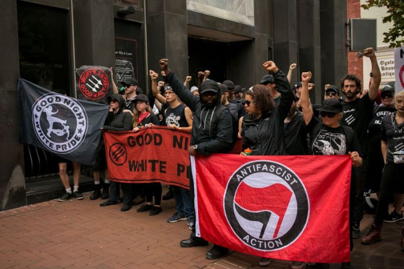 US-POLITICS-RACISM-SOCIAL-UNREST