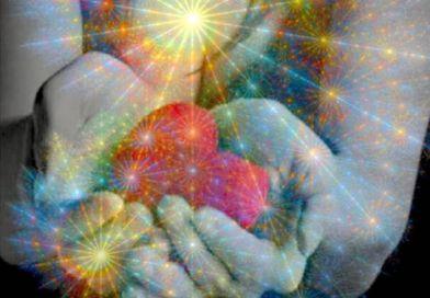 L'AMOUR INDICIBLE guérit, transcende, apaise, pardonne et ne juge jamais