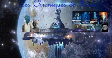 Les Chroniques de Tricia : Jean-Charles Moyen et Mélanie Charest témoignent de leurs rencontres physiques avec les extraterrestres !