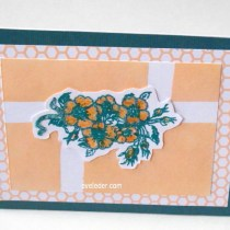 Wild Rosebud Free Card Making Tutorial