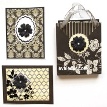 Card Purse Set
