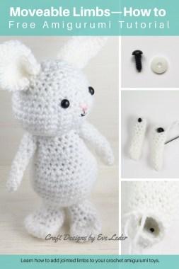 Olga Lukoshkina - Crochet Toys Basket - Laydiy | 380x253