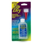 Adhesives for Card Making --ZipDry