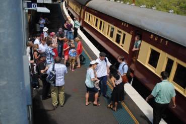 Hawkesbury River Express2