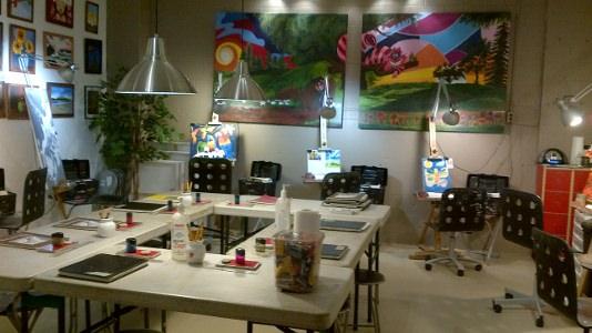 Art Classes For Children In Port Moody Coquitlam Amp Poco