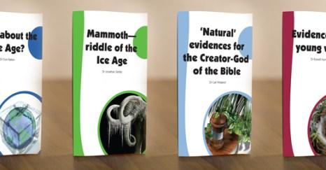 Booklet series