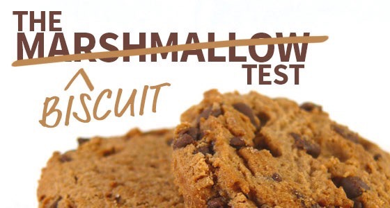 The Biscuit Test